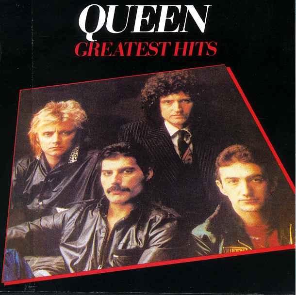 Queen - Queen Greatest Hits I
