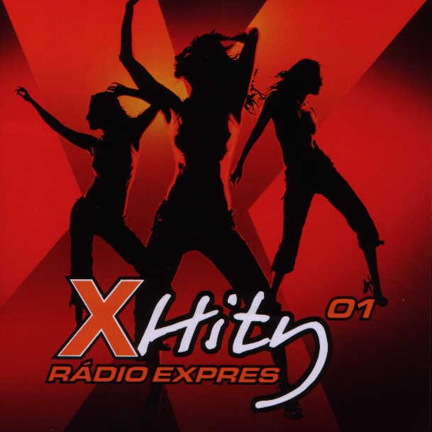 Rádio Expres hity - X hity 01