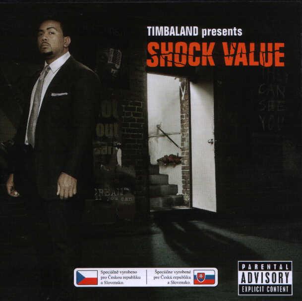 Timbaland - Shock Value