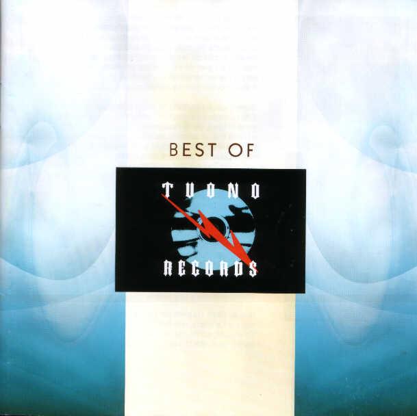 Best Of Tuono Records - Best Of Tuono Records