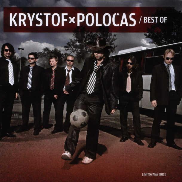 Kryštof x Poločas - Best Of Kryštof x Poločas