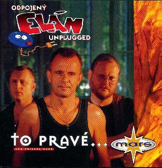Elán - Odpojený, Unplugged  CD2