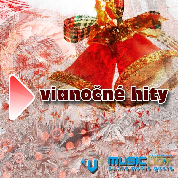 02MUSICBOX - Vianočné hity