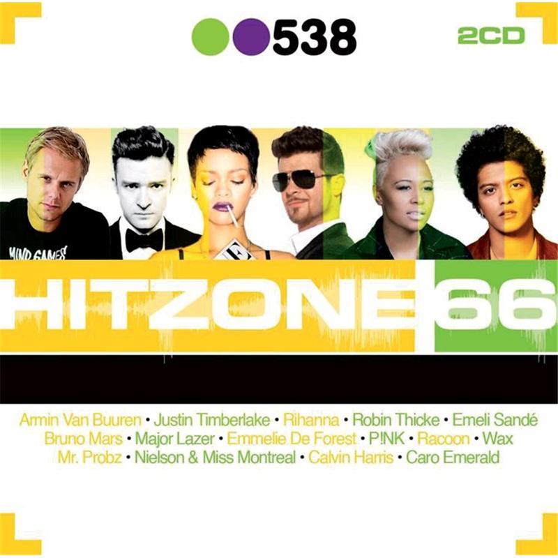 Hitzone hitzone 66 2013