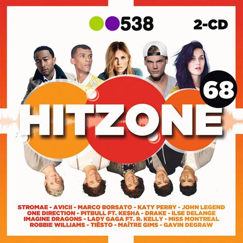 Hitzone - Hitzone 68