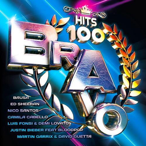 Bravo hits - Bravo 100