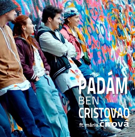 Cristovao Ben ft. Mária Čírová - Padám