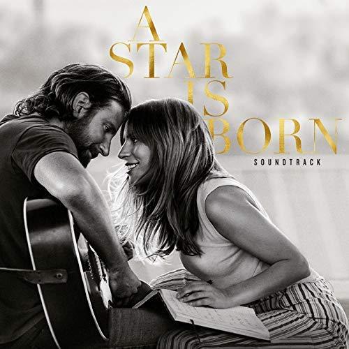 Lady Gaga & Bradley Cooper - A Star Is Born  - Soundtrack
