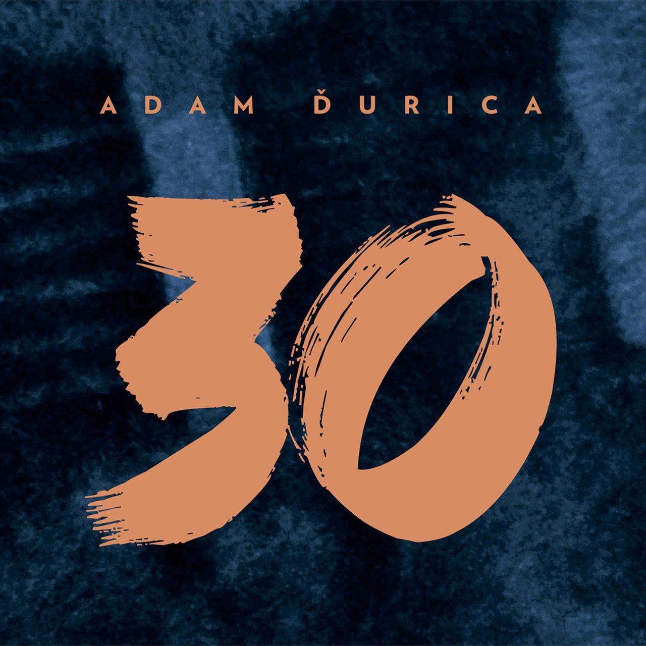 Ďurica Adam - 30