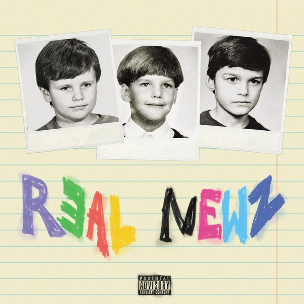 Kontrafakt - Real Newz