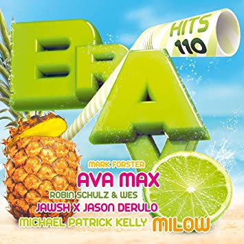 Bravo Hits - Bravo 110