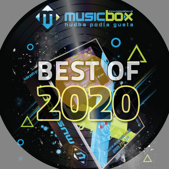 01MUSICBOX - Best Of 2020