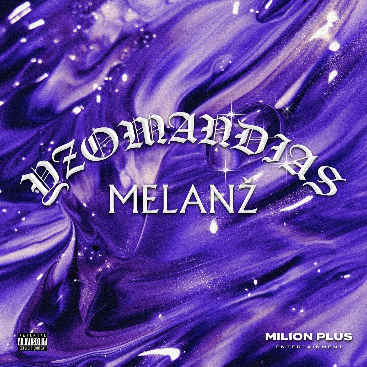 Yzomandias - Melanž