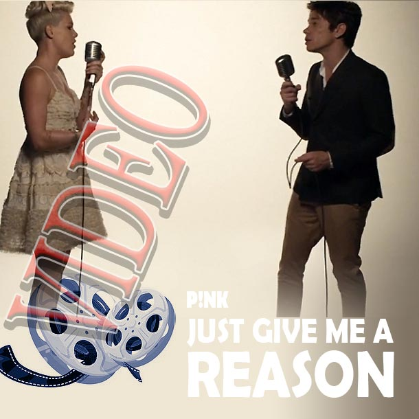 Бесплатная загрузка pink feat nate ruess – just give me a reason mp3.