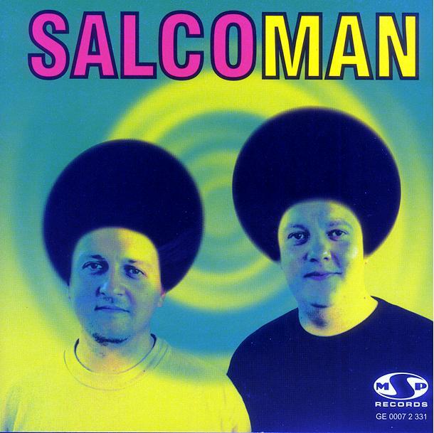 Salco - Salcoman