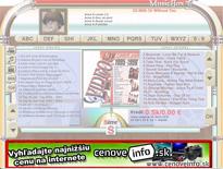 umiestnenie reklamného bannera na obrazovku musicboxu